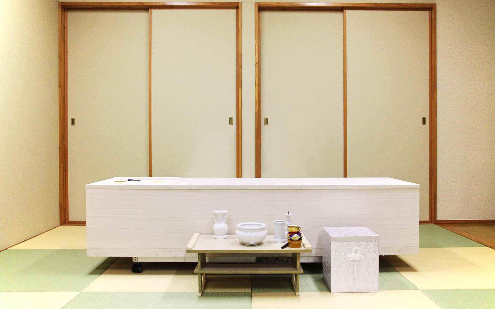 宇都宮市 生活保護の葬儀(福祉葬)